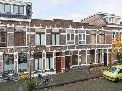 Magdalena Moonsstraat 72 in Leiden 2313 ZG