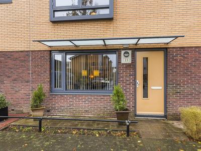 Waterpoort 23 in Nieuw-Vennep 2152 RM