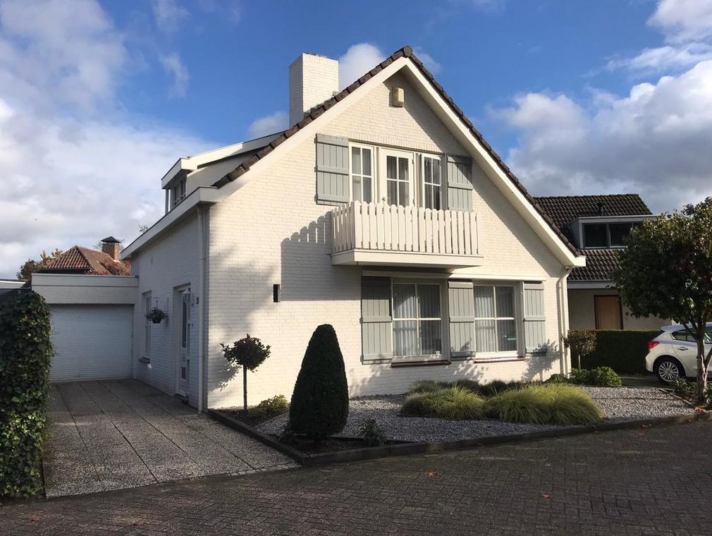 Toverse Beek 22 in Tilburg 5032 CT