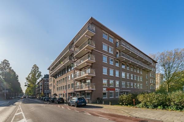 Surinameplein 95 in Amsterdam 1058 GH