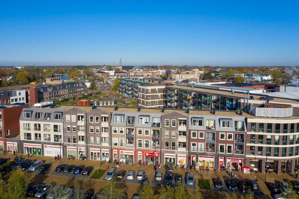 Stationsstraat 30 D in Doetinchem 7005 AT