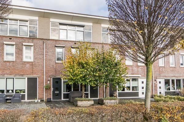 Kwart 21 in Kampen 8265 SR