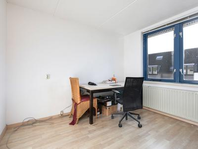 Aletta Jacobs-Erf 544 in Dordrecht 3315 ER