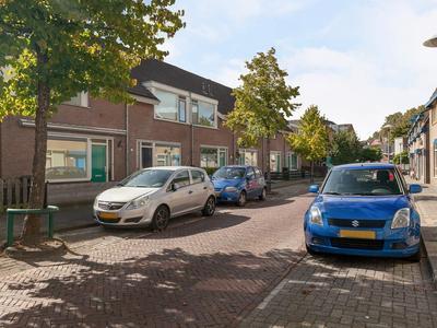 Notebomenlaan 25 in Utrecht 3582 CG