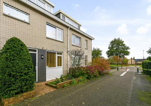Leemansschans 30 in Zoetermeer 2728 GP