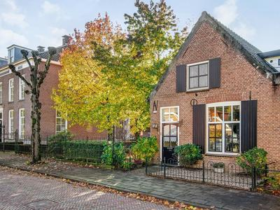 Voorstraat 7 in Echteld 4054 MV