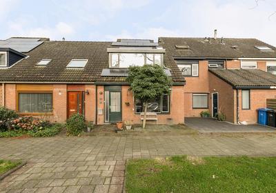 Bosbes 69 in Rotterdam 3069 LL