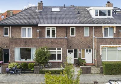 Tulpweg 13 in Wassenaar 2241 VM