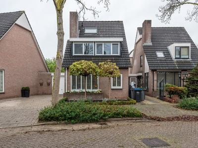 Hoogmeer 2637 in Wijchen 6605 CG
