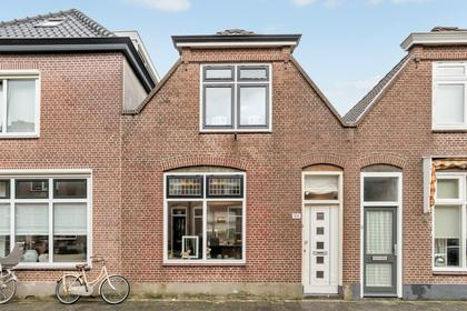 Adrianastraat 30 in Katwijk 2225 NX