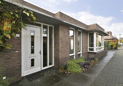 Duigendreef 21 in Oosterhout 4902 DK