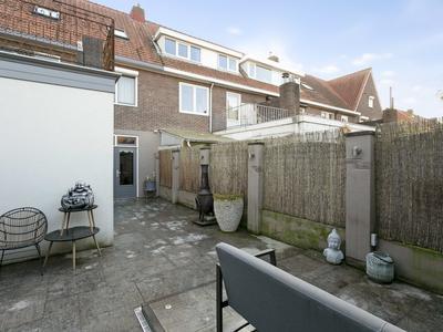 Bergen Op Zoomstraat 10 in Eindhoven 5652 KD