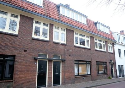 Breestraat 6 in Amersfoort 3811 BJ