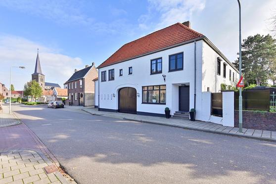 Dorpstraat 26 in Jabeek 6454 AG