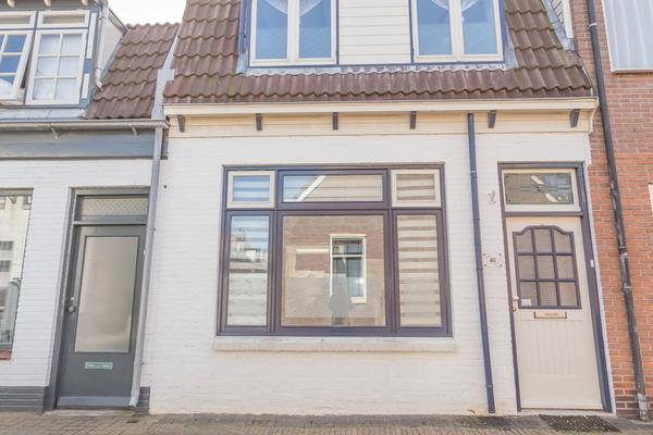 Vlamingstraat 40 in Den Helder 1781 MH