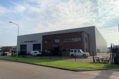 Hulsenboschstraat 10 in Werkendam 4251 LR