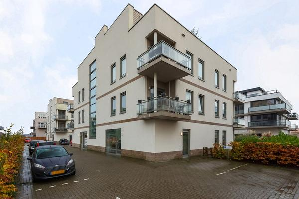 Spanjehof 24 in Almere 1363 CL