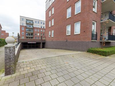 Generaal Smutsstraat 139 in Ridderkerk 2987 XX