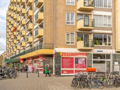 Stadhoudersplein 48 in Rotterdam 3038 EA