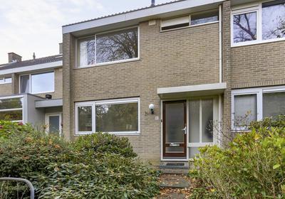 Helene Swarthlaan 83 in Groningen 9721 TX