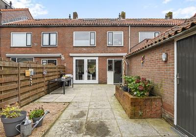 Vermeerstraat 17 in Hazerswoude-Dorp 2391 CV