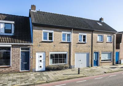 Molenstraat 95 in Oudenbosch 4731 HC