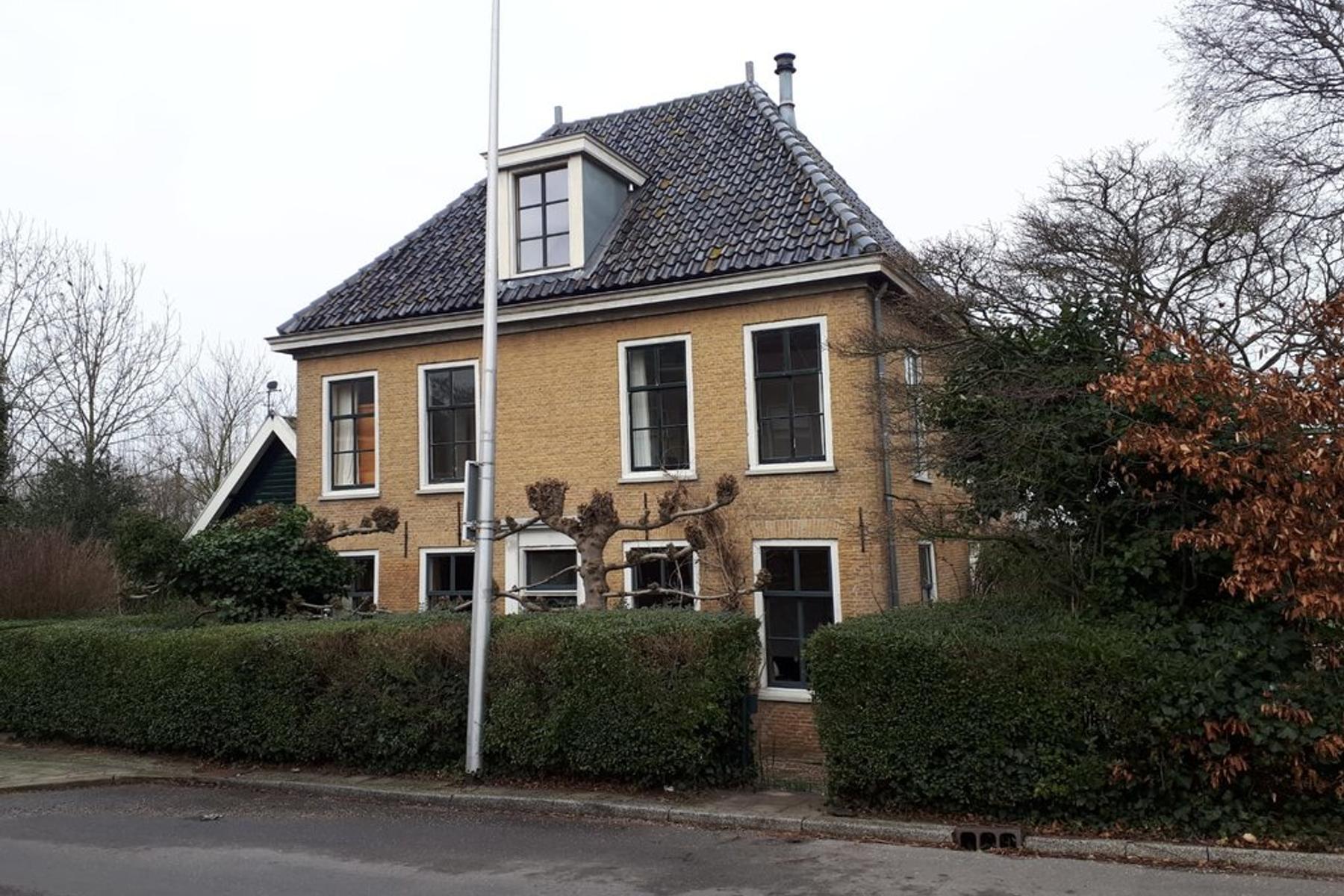 Lindenhovestraat 2 A in Zwammerdam 2471 XK
