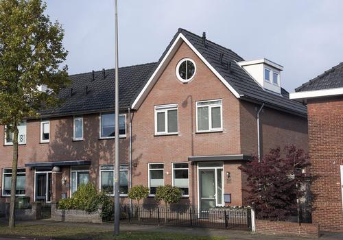 Breemarsweg 108 in Hengelo 7553 HT