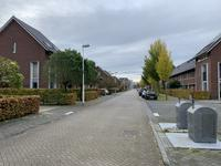 Burt Bacharachstraat 80 in Utrecht 3543 DG