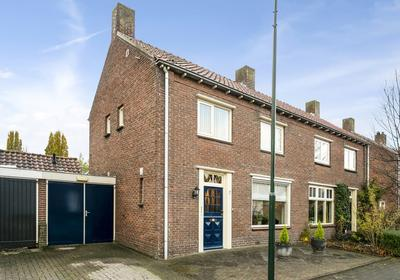 Schoolstraat 7 in Hilvarenbeek 5081 VE