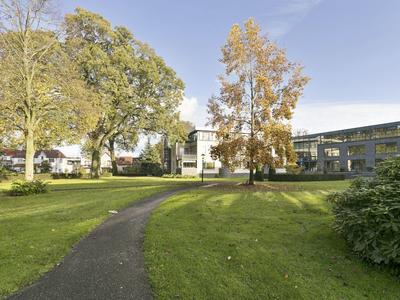 Parkflat De Statenhoed 40 in Twello 7391 GW