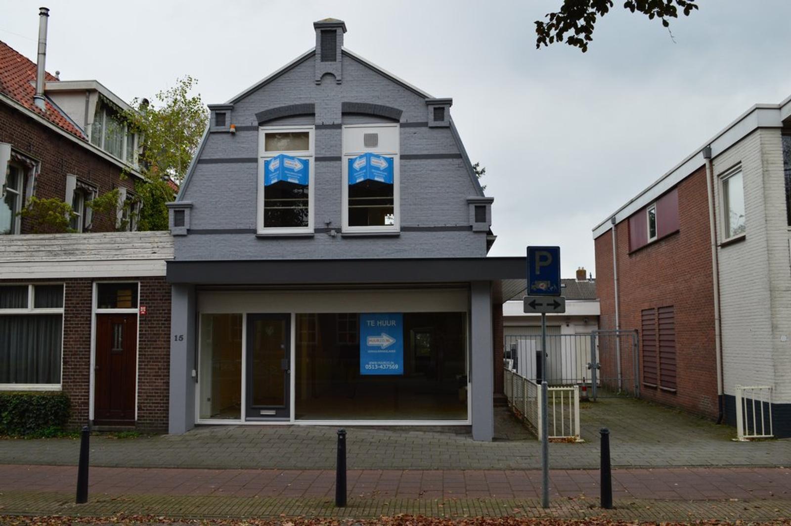 Burgemeester Falkenaweg 15