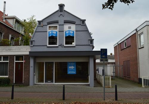 Burgemeester Falkenaweg 15 in Heerenveen 8442 KX