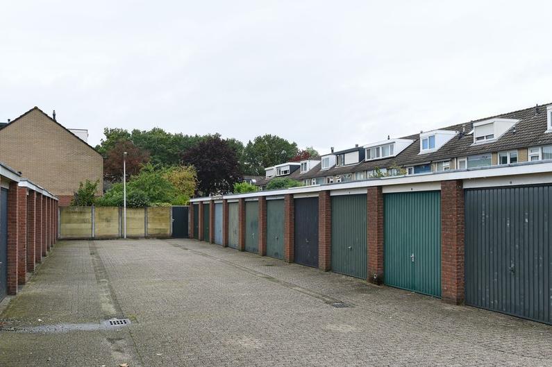Comeniushof in Hilversum 1216 HG