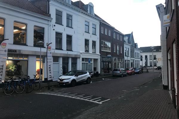 Graafschap 34 D in Kampen 8261 LC