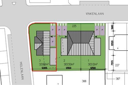 Vinkenlaan 2 A in Vuren 4214 EJ
