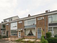 Pieter De Hooghstraat 16 in Spijkenisse 3202 TX