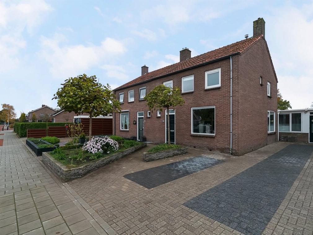 Meestersweg 15 in Staphorst 7951 BR