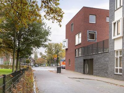 Willem Brakmanstraat 2 in Enschede 7514 LZ