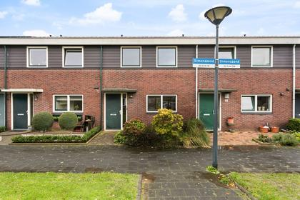Simonszand 28 in Hoofddorp 2134 ZZ