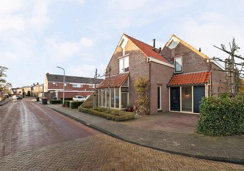 Wilhelminastraat 41 in Dalfsen 7721 CE