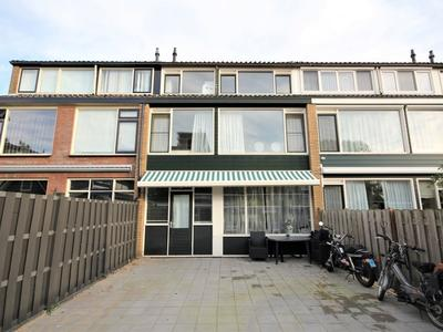 Martinus Nijhoffstraat 4 in Papendrecht 3351 CT