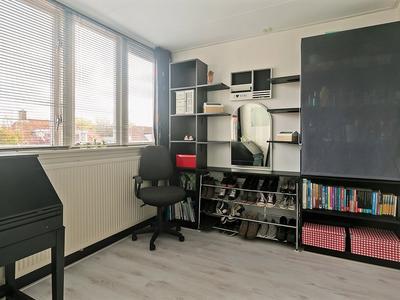 Hobbemastraat 55 in Leeuwarden 8932 LA