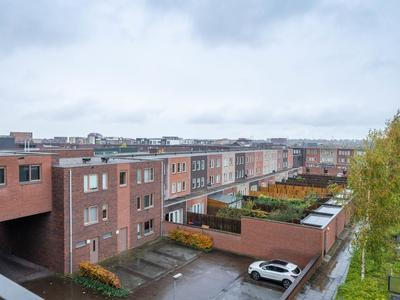 Belgiestraat 42 A in Almere 1363 BL
