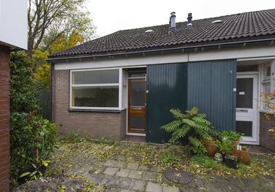Morgenstertuin 1 in Leiden 2317 MZ