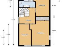 De Kikvorst 9 in Dreumel 6621 ZR