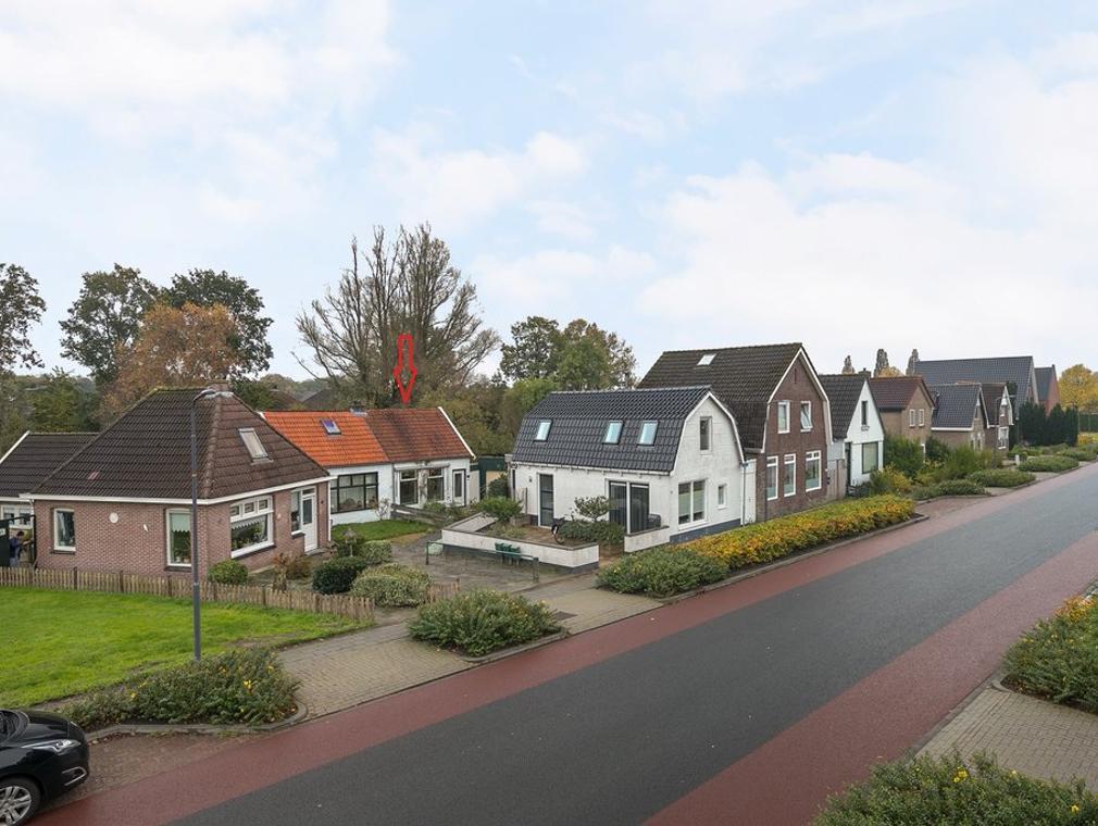 Schans 70 in Heerenveen 8441 AE