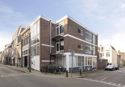 Regulierstraat 62 in Nijmegen 6511 DS