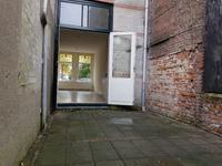 Geestersingel 58 in Alkmaar 1815 BB