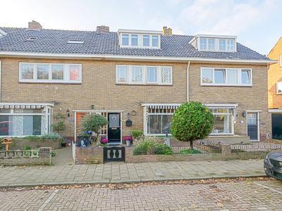 Lijsterstraat 8 in Den Helder 1781 WD